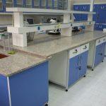 سکوبندی دو طرفه آزمایشگاهی