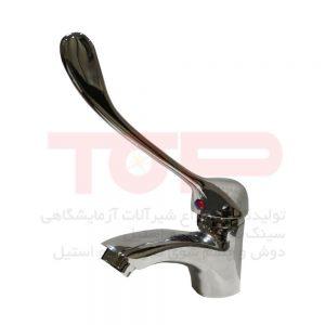 شیر آب اهرمی سینک اسکراپ