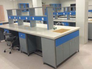 سکوبندی آزمایشگاهی